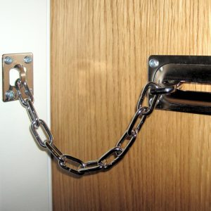 Door security upgrade Hove