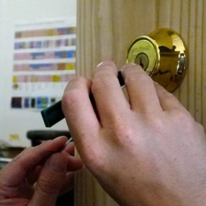 Locksmith Company West Sussex